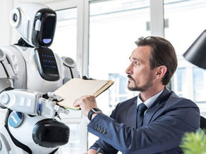 Will we lose our jobs to Artificial Intelligence in the future?