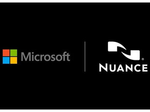 Microsoft Acquires Nuance, Jumps 'Light Years' in Health Care AI: Partners