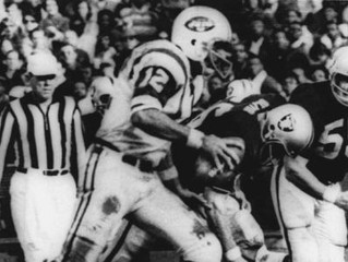 NFL's 'Heidi' Game Remembered, Changed Pro Football TV Rules