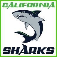 Developmental Football International - California Sharks