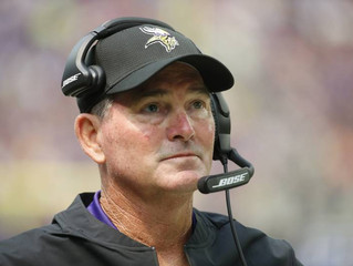Mike Zimmer Says New NFL Helmet Rule Will Cost Some 'Playoffs, Jobs'