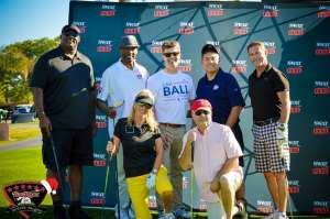 DFI Brass Lead Charity Golf Classic