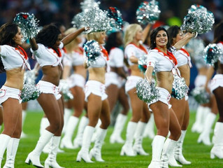 Ex-Miami Dolphins Cheerleader Claims She Was Mocked Over Christian Values, Reports Say