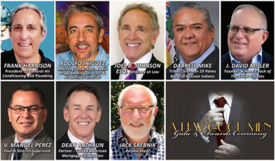 A Few Good Men J David Miller