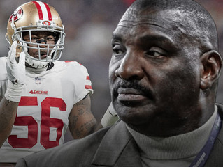Sources: Doug Williams caught heat from Redskins for comments