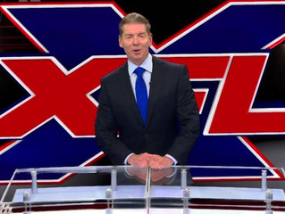 'New' XFL Increases Player Demand