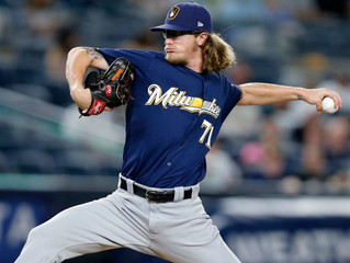 MLB, Brewers denounce All-Star Josh Hader's racist tweets