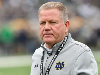 Notre Dame's Brian Kelly sees 'appetite' to expand CFP, favors 8 teams