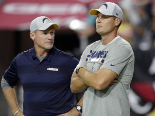 Philip Rivers Renewed: At 36, Chargers QB Sees a Prime Chance to Seal His Legacy