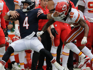 NFL's roughing the passer change rears its ugly head against the Chiefs