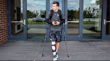 UCF QB McKenzie Milton's journey, in his own words: 'I got hurt for a reason'