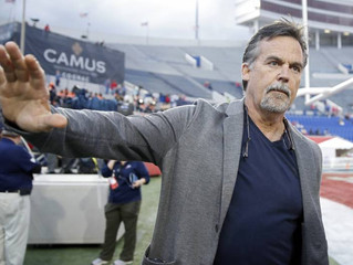 Ex-Titans, Rams HC Jeff Fisher Denies Taking XFL's Houston Franchise Job