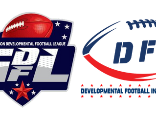 Developmental Football International (DFI) Announces Joint-Venture With Gridiron Developmental Footb