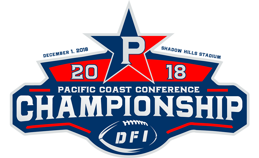 Developmental Football International Pacific Coast Championship