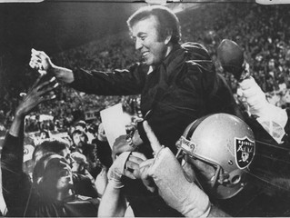 NFL Legend Tom Flores Joins DFI Board