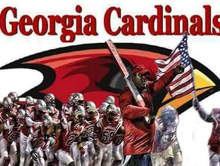 DFI Announces Georgia Cardinals, Atlantic Coast Conference