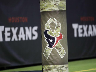 Houston Man Has Stood Outside Texans' Stadium for 2 Weeks Asking for Tryout