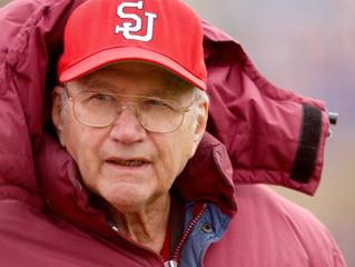 John Gagliardi, winningest coach in college football history, dies at 91