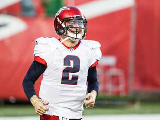 Opinion: Johnny Manziel's AAF debut was strangely compelling because he didn't lead winning