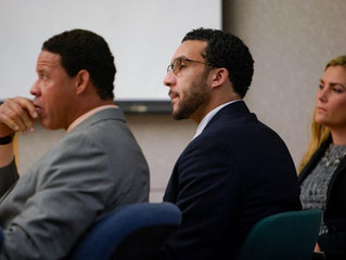 Closing arguments in Kellen Winslow rape trial: 'You hold this man's life in your hands'
