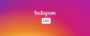 How to start an Instagram live video in two easy steps (in 2020)