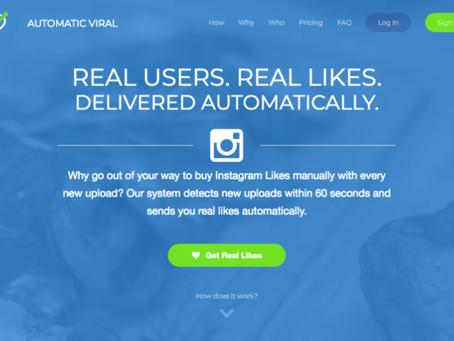 Automatic Viral has shut down.