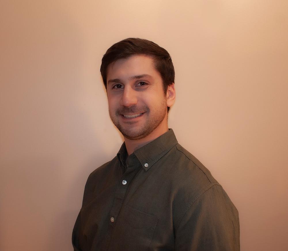Alex Fusaro - web development services in New York