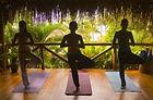 Alex Shipman, Jamaica Yoga Retreats