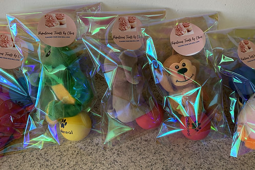 Toy Party Favors