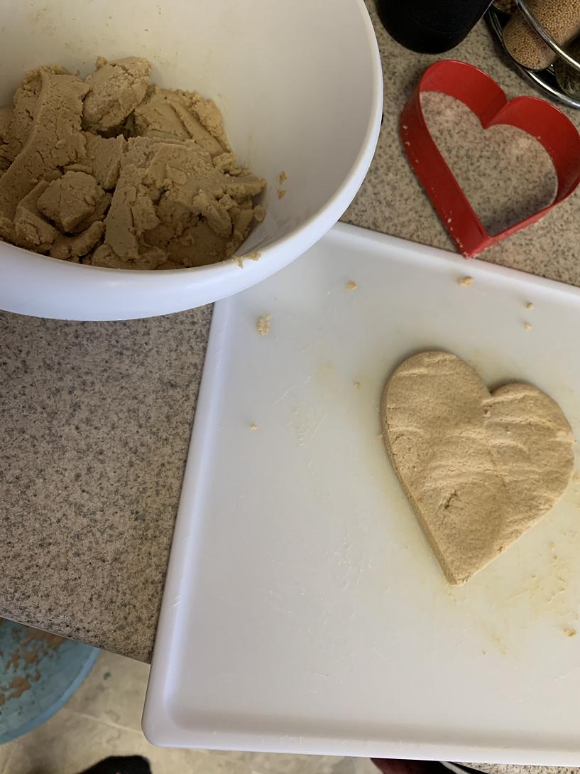 Beefy Valentine Pookies Process.HEIC