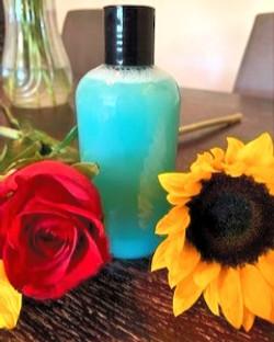 Sensitive Skin Shampoo