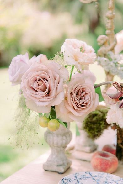 Ocean weddings flowers