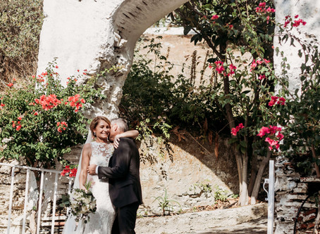 STYLISH DESTINATION WEDDING LOCATION IN MALAGA