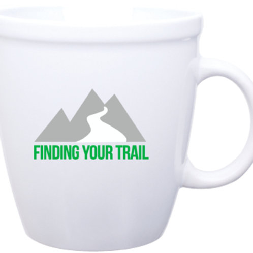 Finding Your Trail Mug