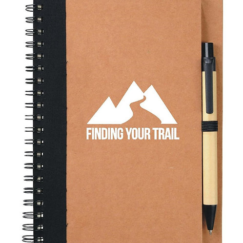 Finding Your Trail Journal