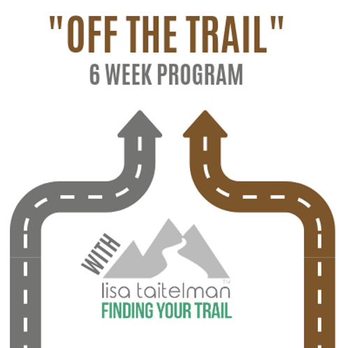 FYT: Off the Trail