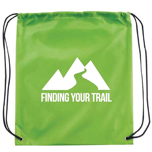 Finding Your Trail Bag