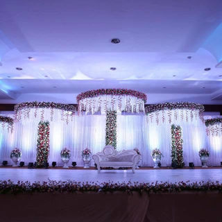 Wedding/Reception Event Planners In Bangalore