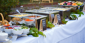Catering Services In Banglor