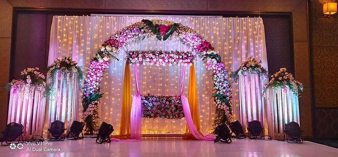 naming ceremony flower decoration.jpeg