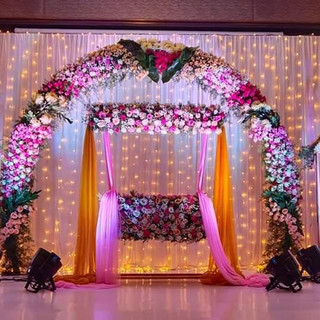 Naming ceremony event planners in bangalore
