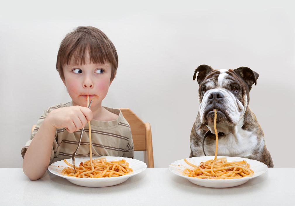 """3 Ways to Manage """"Guilty Eating"""" over the Holidays"""