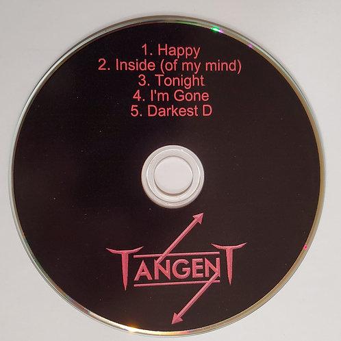 TangenT - EP2015