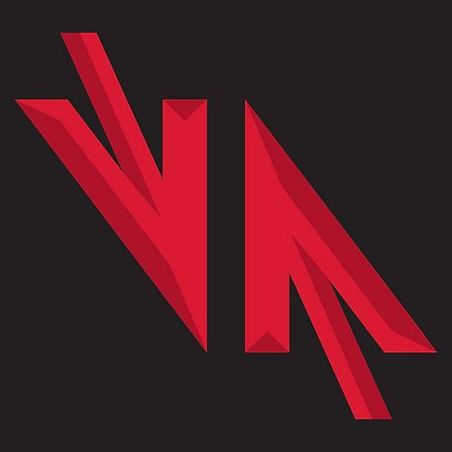 TangenT Logo Sticker