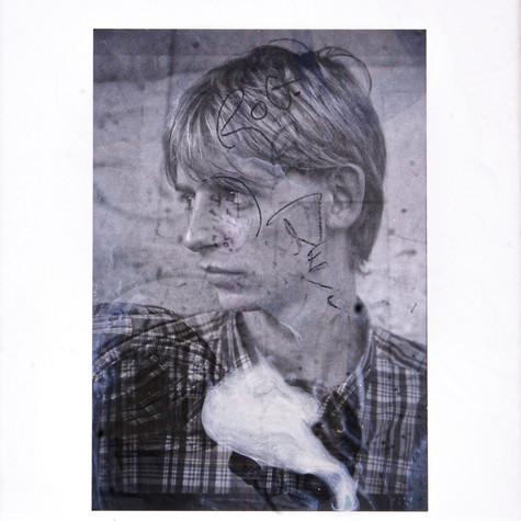 Rent Boy Picadilly 1998 30 x 38 cm Fotografía sobre tela intervenida con barniz y óleo 2.300 €