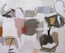 Óleo sobre lienzo 140 x 170 cm 2015