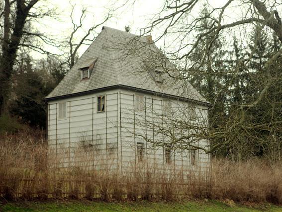 Casa de Goethe / Weimar