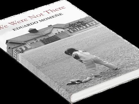 El esperado nuevo libro de Eduardo Momeñe ya a la venta en amazon