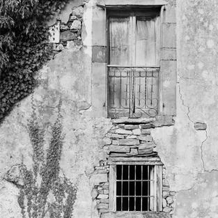 Valdebárcena, Villaviciosa. 2005