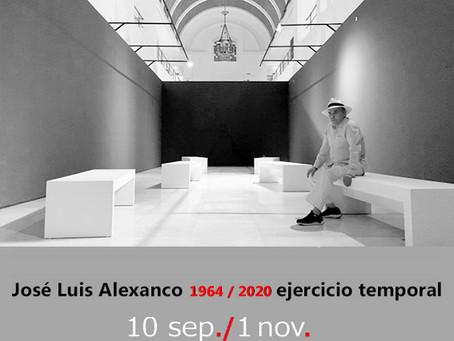 Alexanco en Alcalá 31